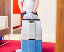 KCS carpet cleaning